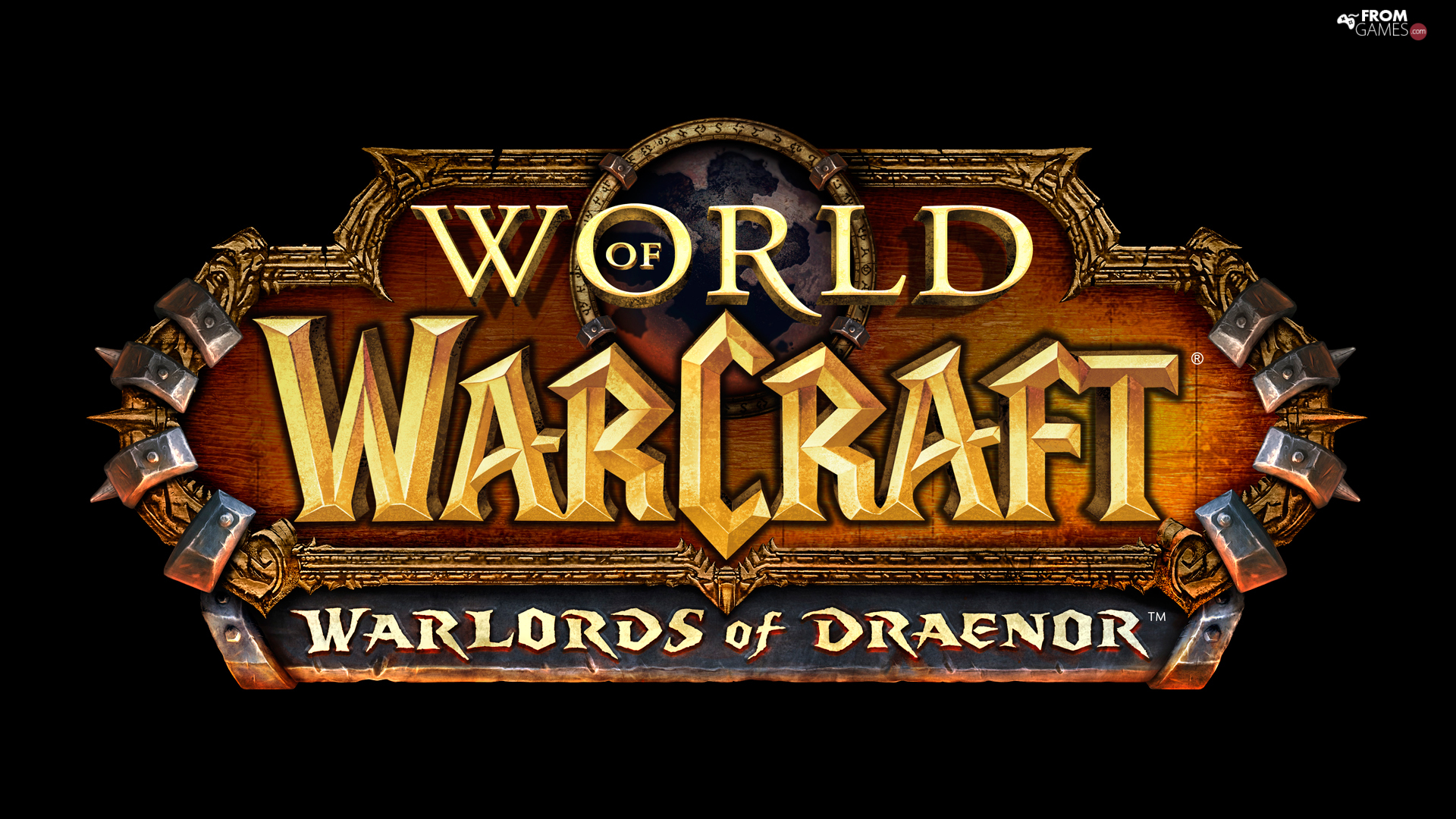 Computer game, World of Warcraft: Warlords of Draenor