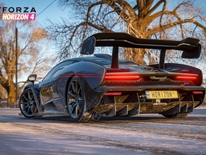race, Forza Horizon 4, Automobile