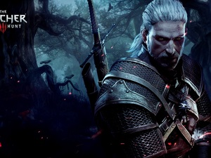 game, The Witcher 3: Wild Hunt, Geralt of Rivia, The Witcher 3: Wild Hunt